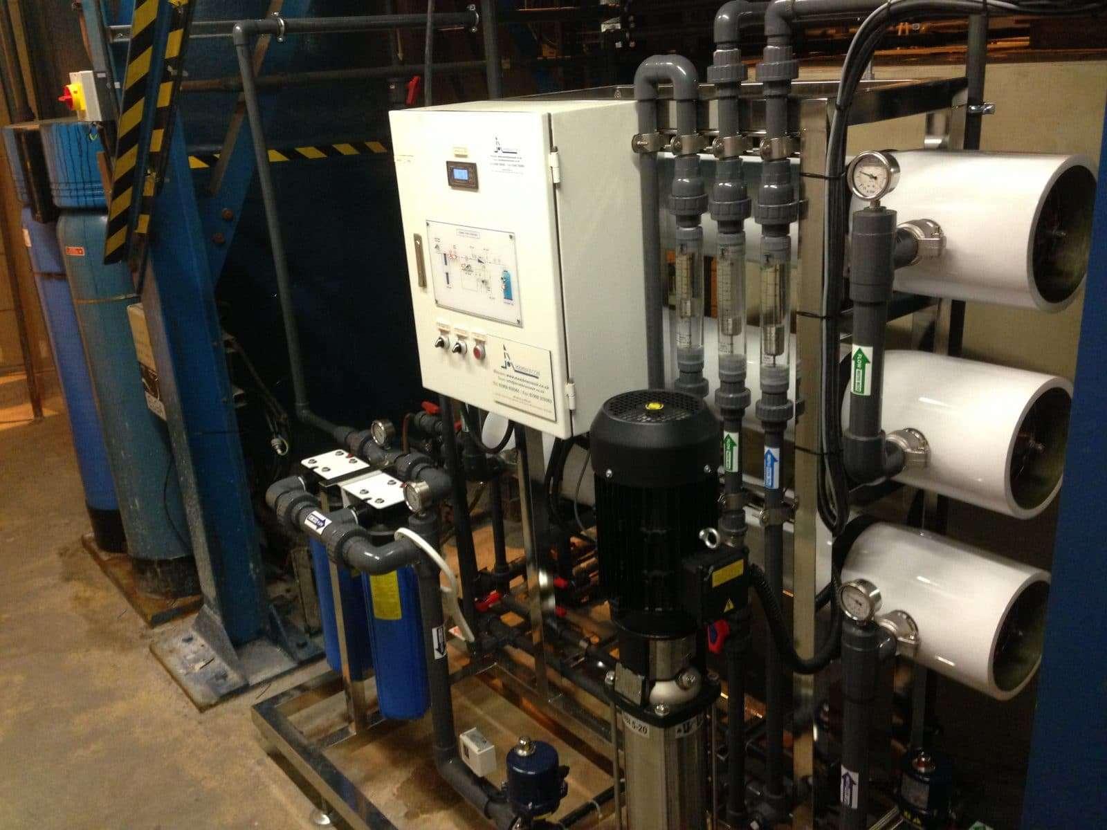 Reverse Osmosis System Donaldsons