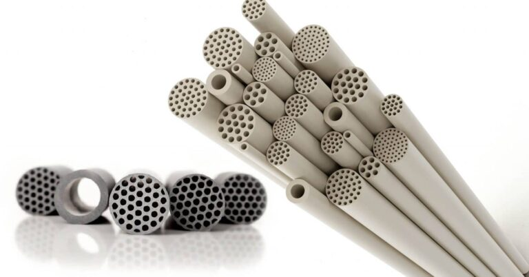 Ceramic Filtration Membranes