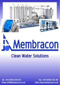 Water Filtration Solutions Industrial Recycling Unit Systems Reverse Osmosis