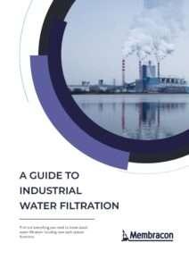 A Guide To Water Filtraton E-book