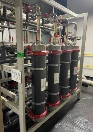 PVC UF System