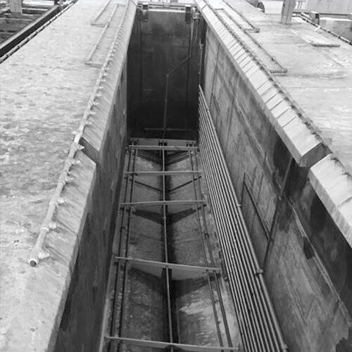 chemical process tank