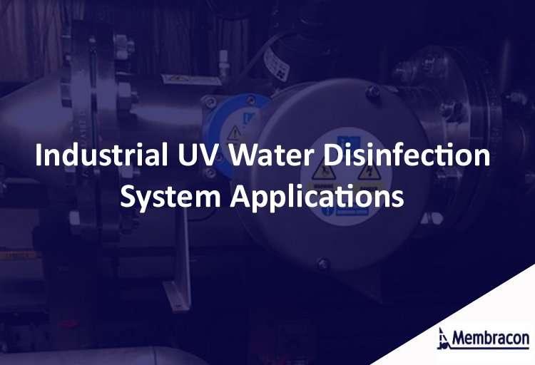 UV Bacterial Control